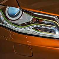Auto/Moto - les vitrines du trégor