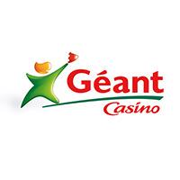 géant casino lannion