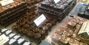 Ô 3 chocolats