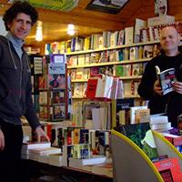 Tom librairie