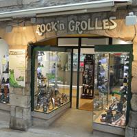 Rock'n'Grolles