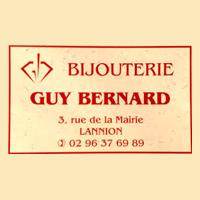 Bijouterie Guy Bernard