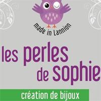 Les Perles de Sophie à Lannion