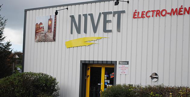 nivet
