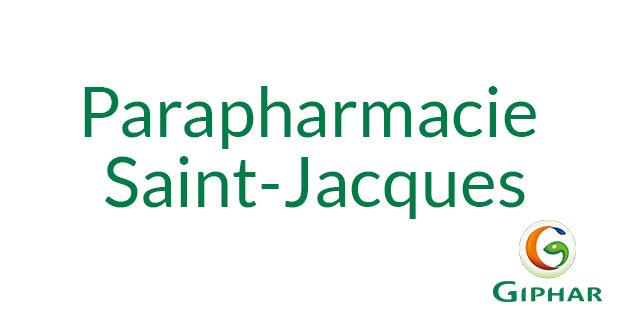 Parapharmacie Saint-Jacues à Perros-Guirec