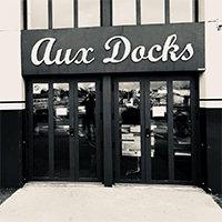 Aux Docks à Trégastel