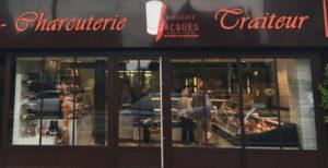 Boucherie Jacques à Louannec