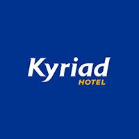 Hotel Kyriad à Lannion