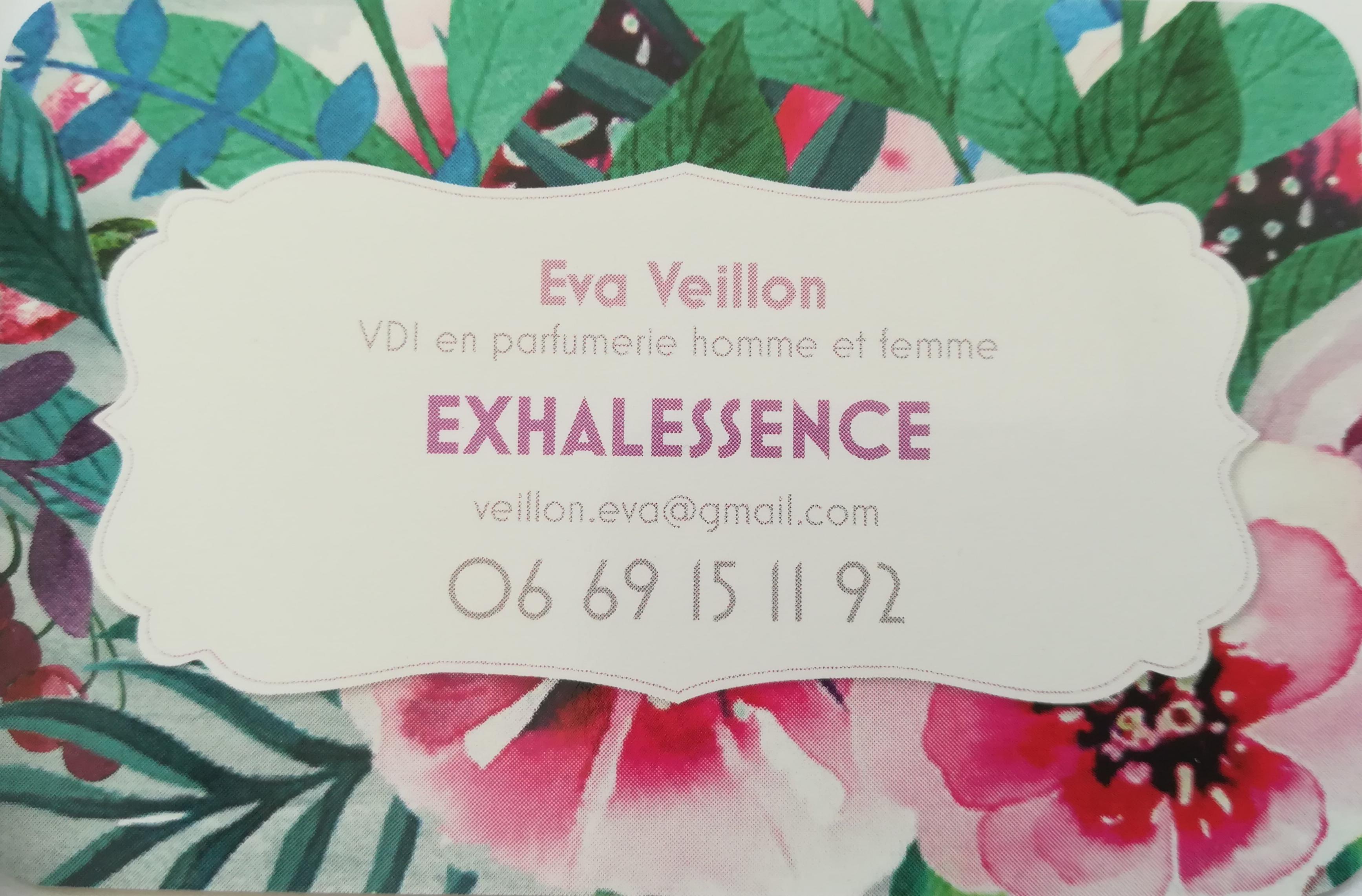 exhalessence